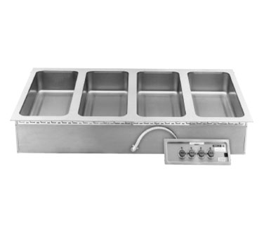 Wells Food Warmer top-mount(4) - MOD-427TDM