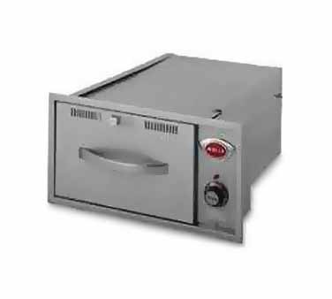 Wells Food Warming Drawer Unit - RWN-16