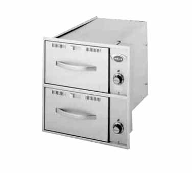 Wells Food Warming Drawer Unit - RWN-26