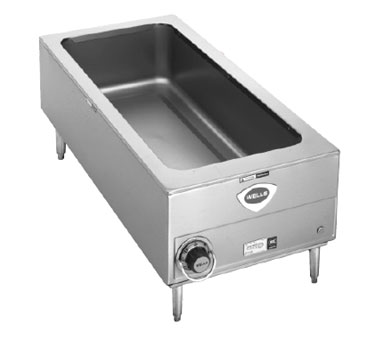 Wells Food Warmer countertop - SMPT-27