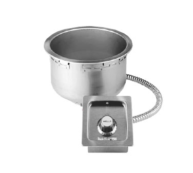 Wells Food Warmer 11qt - SS-10TDU