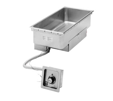 "Wells Food Warmer 12"" x 27"" pan - SS-276TDU"