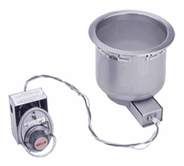 Wells Food Warmer 7 qt - SS-8