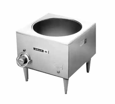 Wells Food Warmer countertop - SW-10T