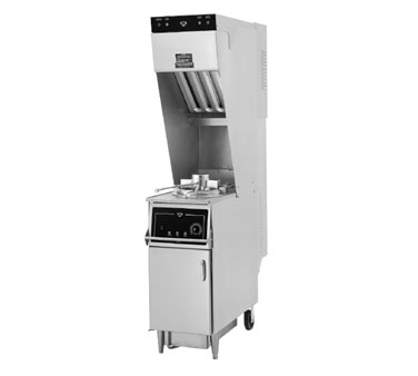 Wells VCS2000 Ventless Pressure Fryer - WVPE-30F