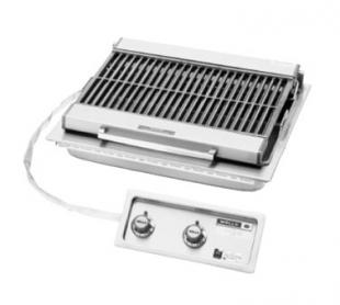 "Wells Charbroiler 25"" wide - B-406"