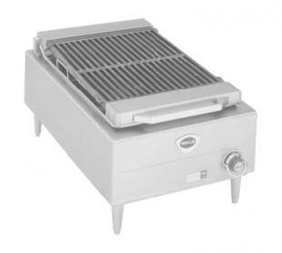 "Wells Charbroiler 20"" wide - B-44"