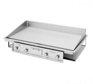 "Wells Griddle 46"" W. - G-246"