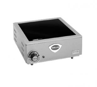 Wells Hotplate counter unit - HC-125