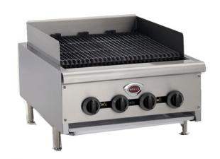 "Wells Charbroiler 36"" wide - HDCB-3630G"
