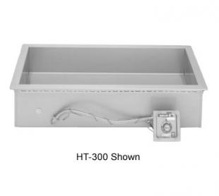 Wells Bain Marie Style Heated Tank - HT-200