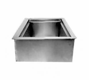 Wells Cold Food Unit 1-pan - ICP-100