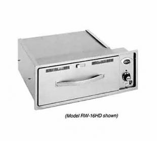 Wells Heavy Duty Food Warming Drawer Unit - RW-16HD