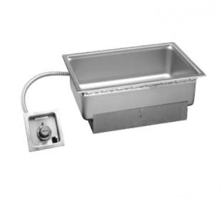 "Wells Food Warmer 12"" x 20"" pan - SS-206TU"