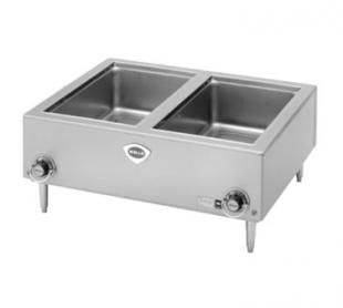 Wells Food Warmer countertop - TMPT