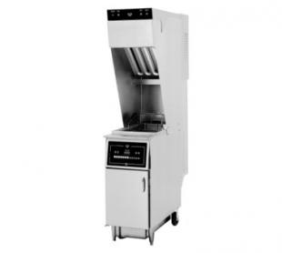 Wells VCS2000 Ventless Open Fryer w/Auto-Lift - WVAE-55F