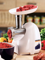 Deluxe Food Grinder by Maverick