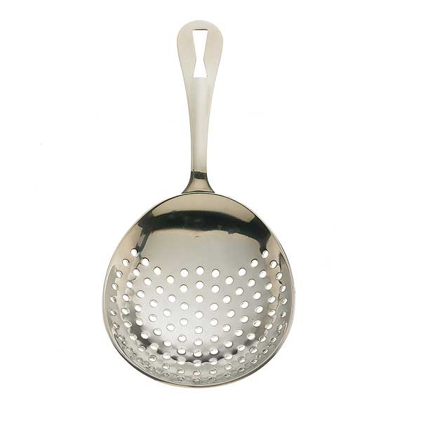 Mercer Barfly Julep Strainer 6-1/2 Inch Overall Length - M37028 - QTY 12