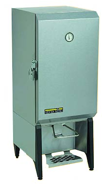 Silver King Majestic Milk Dispenser SKMAJ1/C1 With 5 Gallon Crate