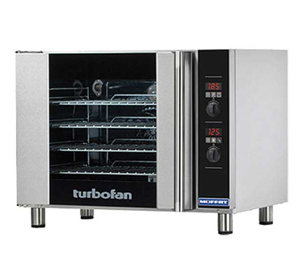 Moffat Turbofan Convection Oven Electric - E31D4