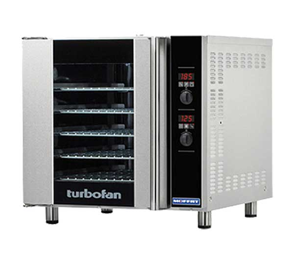 Moffat Turbofan Convection Oven Electric - E32D5