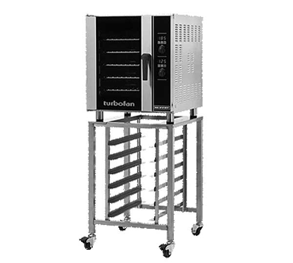 Moffat Turbofan Convection Oven Electric - E33D5
