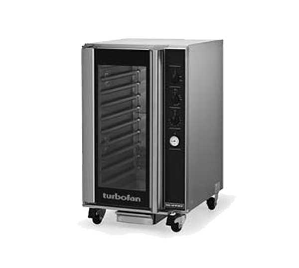 Moffat Turbofan Proofer/Holding Cabinet capacity 10 Full-Size or 20 Half Size Pans - P10M
