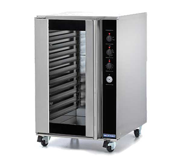 Moffat Turbofan Proofer/Holding Cabinet capacity 12 Full-Size or 24 Half Size Pans - P12M