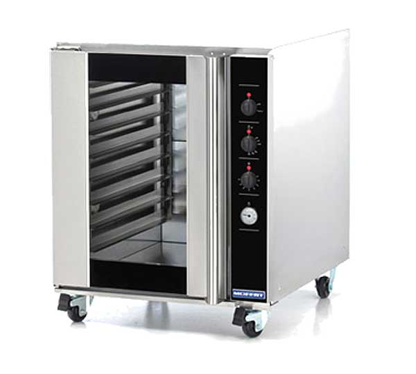 Moffat Turbofan Proofer/Holding Cabinet capacity 8 Full-Size or 16 Half Size Pans - P8M