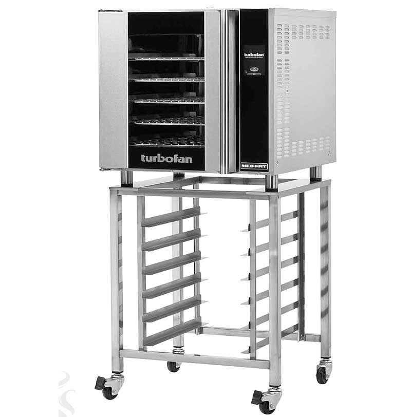 Moffat Turbofan Electric Convection Ovens - E32T5 Models