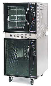 Moffat Turbofan E32MS-E89 Full Size Convection Oven with Bake-Off Module