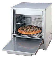 NEMCO 6200 Countertop Warming and Baking Oven
