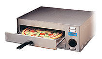 Commercial Countertop Snack Pizza Oven by NEMCO