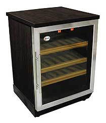 Omcan Food Machinery Wine Cellar / Wine Cabinet JCS-103A