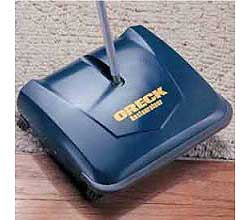 "Oreck Restauranteer Sweeper - Wet/Dry -  12 1/2"" Path"