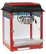 Paragon 1911 4 Ounce Popcorn Machine