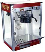 Paragon Theater Pop 6 Ounce Popcorn Machine