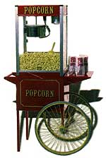 Paragon Thifty Pop 8 Ounce Popcorn Popper
