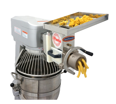 Alfa Pasta Extruder Attachment - PEXT-12