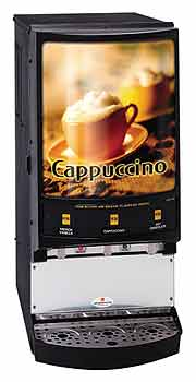 Grindmaster PIC3 Hot Beverage Dispenser