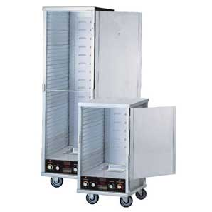 Piper Heated Proofer Cabinet - Insulated