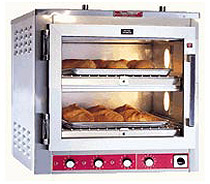 Countertop Deck Oven from Piper Products - DO-2H-CT