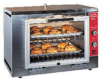 Countertop Oven from Piper Products - NCO-2H