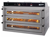 Doyon PIZ6 Jet Air Pizza Oven