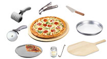 Pizza Supplies Kit
