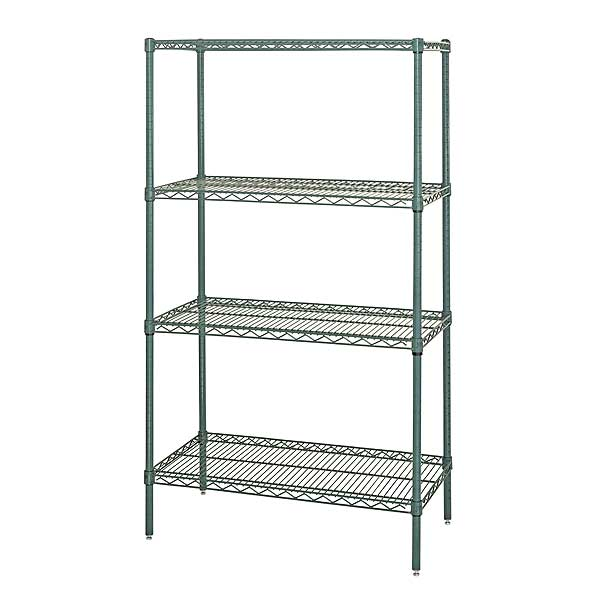 Quantum Wire Shelving Units - Starter Kits