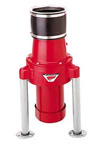 Red Goat A Series Commercial Disposer - A3P-R7