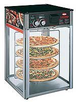 HATCO Flav-R-Fresh Pizza Display Cabinet