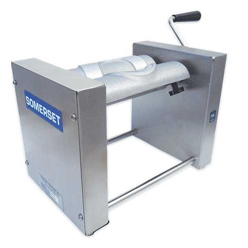 Somerset Pastry and Turnover Machine - SPM-45