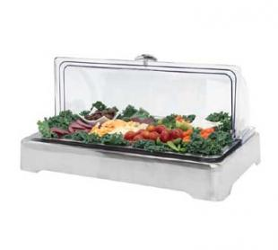 Buffet Enhancements Cold Food Pan 010YP7